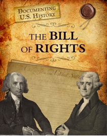 Bill of Rights book cover image