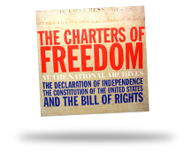 The Charters of Freedom Book cover image