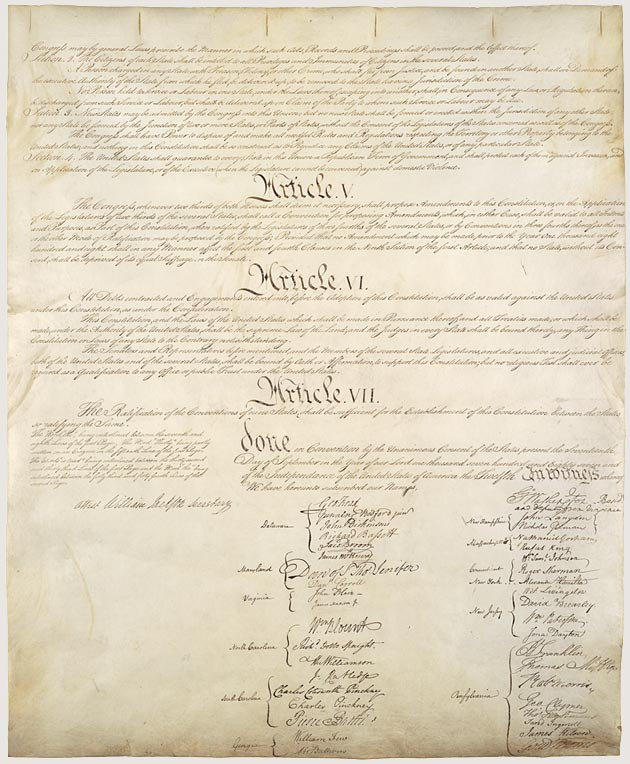 The Constitution Page 4