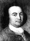 George Mason Portrait