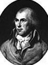 James Madison Portrait