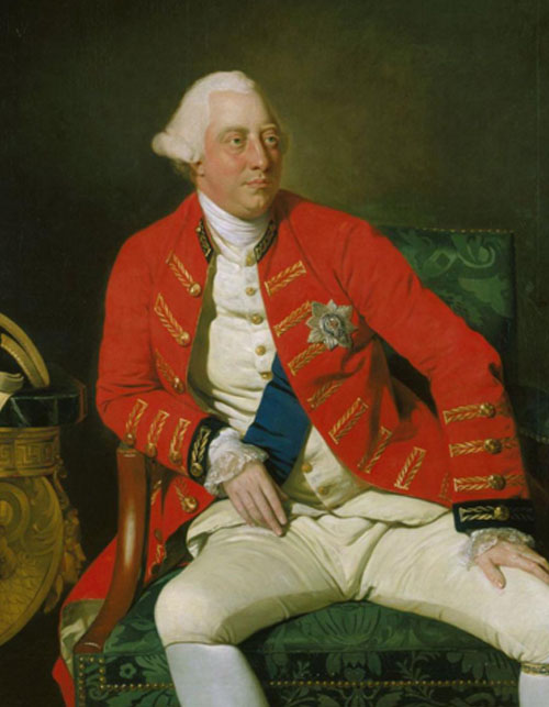 how did king george iii lose George was determined to recover the prerogative lost to the ministerial council by the first two georges who was king george iii father king george ii.