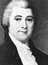 William Blount Portrait