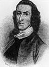 William Livingston Portrait