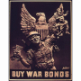 World War II bonds