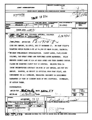 Today's Document from the National Archives