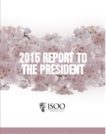 2015 ISOO Annual Report