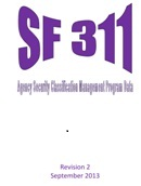 SF311 Briefing Booklet