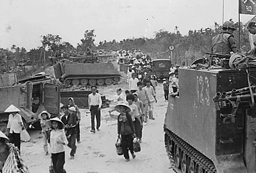 Vietnam's Tet Offensive: 50 Years Later | National Archives
