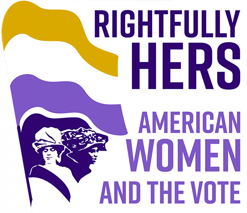 Rightfully Hers logo