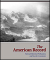 Cover of the American Record