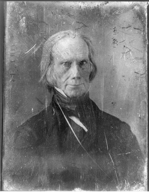 The Papers of Henry Clay   National Archives
