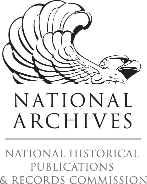 Logo of National Historical Publications & Records Commission