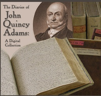 John Quincy Adams Tweets