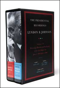The Presidential Recording: Lyndon B. Johnson