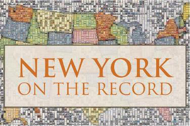 New York on the Record