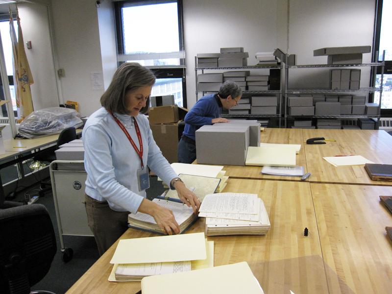 Volunteer Opportunities | National Archives
