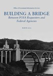 Building a Bridge Cover 2012