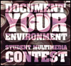 Document Your Environment Student Multimedia Contest