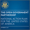 U.S. Open Government Action Plan