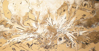 Allegheny Arsenal Explosion and the Creation of Public Memory