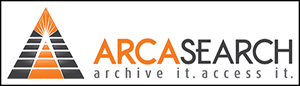 ArcaSearch logo