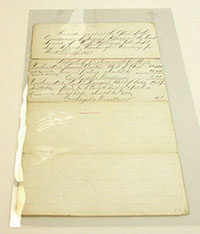Storing Family Papers and Photographs | National Archives