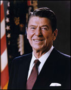 Ronald Reagan's 100th Birthday