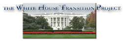 Visit the White House Transition Project web site.