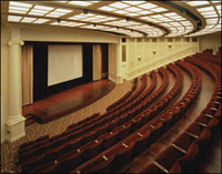 William G. McGowan Theater