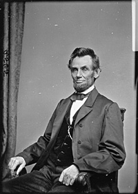 Archives Announces Homecoming of Long-Lost Lincoln Letter ...