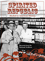 Spirited Republic eBook cover