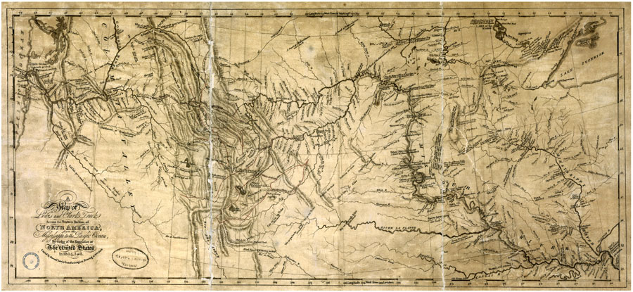 an introduction to the history of lewis and clark in the united states The bilingual shoshone woman sacagawea (c 1788 - 1812) accompanied the lewis and clark corps of discovery expedition in 1805-06 from the northern plains.