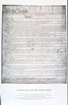 Constitution (4 pages)