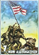 Now, All Together (Iwo Jima)