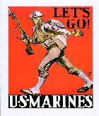 Let's Go, U.S. Marines