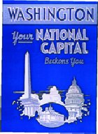 Washington, Your National Capital