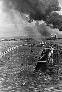 Did You Know Pearl Harbor Happened >> How Roosevelt Attacked Japan At Pearl Harbor National Archives