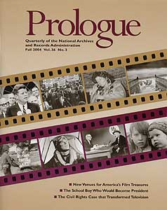 Fall 2004 Prologue Cover