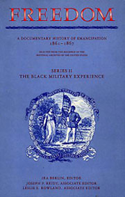 cover of Freedom volume