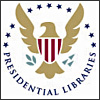 Logo for Office of Presidential Libraries