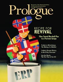 Fall 2006 cover