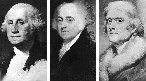 compare and contrast thomas jefferson and alexander hamilton views of government
