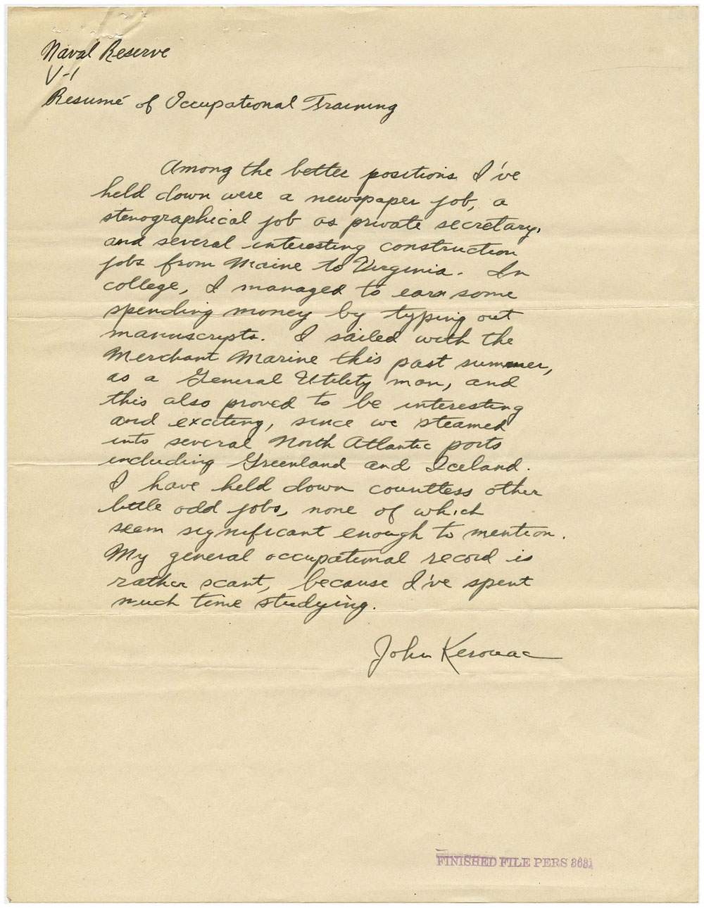 hit the road jack national archives