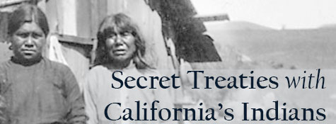 Secret Indian treaties