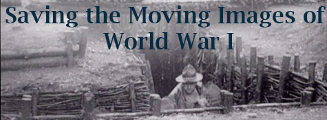 World War I films