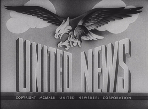 A Reel Story Of World War Ii National Archives