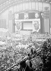 1964 Democratic Convention