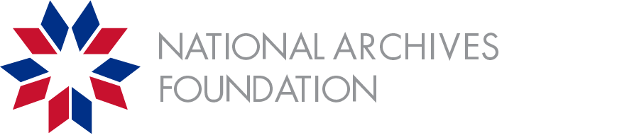 Foundation for the National Archives logo