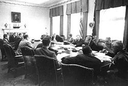 Meeting of the ExComm, Oct 29, 1962